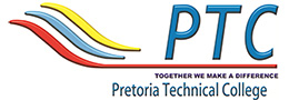 Pretoria Technical College Logo